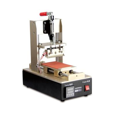 TBK-218 Glue remove machine