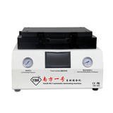 TBK-808 South NO.1 automatic laminating machine