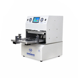 TBK-608 Automatic bubble  remove machine